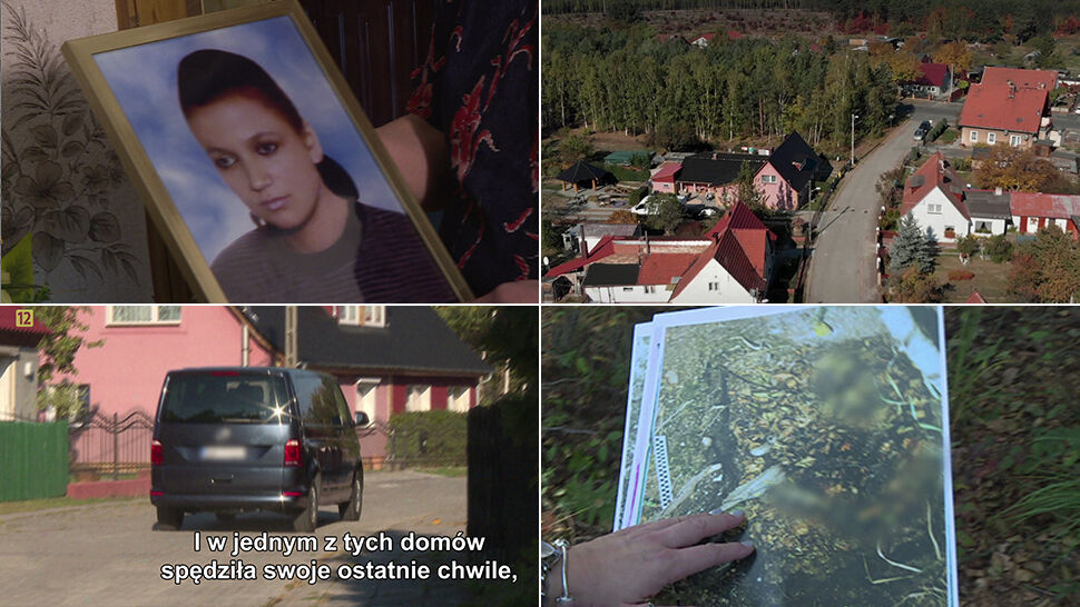 """Tajemnicze zabójstwo 17-letniej Joanny. """"Jestem przekonana, że morderca chodzi po Żaganiu"""""""