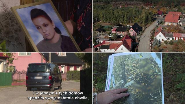 Policjanci z gorzowskiego archiwum X jeszcze raz analizują alibi i zeznania czterech podejrzewanych