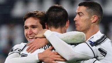Szczęsny niepokonany, wysoka wygrana Juve