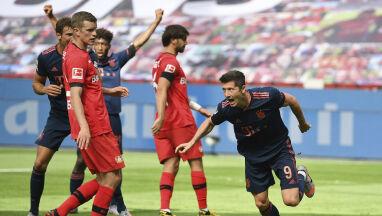Lewandowski: chciałem wrócić na boisko jak najszybciej