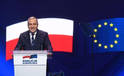 Schetyna: PiS nie ma strategii dla Polski, ma pełne kompleksów instynkty