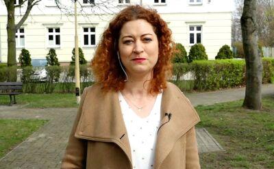 """Sędzia Barańska-Małuszek o """"uciszaniu sędziów"""""""