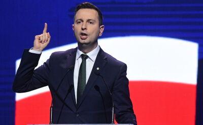 """""""Zjednoczyliśmy opozycję, zjednoczymy Polskę, wygramy"""""""