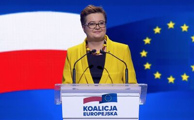 Lubnauer: wygrana od nas się Polakom po prostu należy