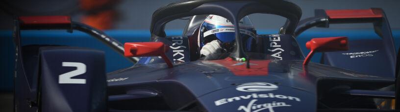 Ważny transfer w Formule E potwierdzony. Sam Bird będzie kierowcą Jaguara