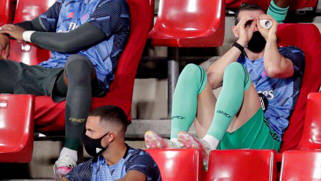 """Berbatow zażenowany zachowaniem Bale'a. """"Nadszedł czas, aby odszedł z Madrytu"""""""