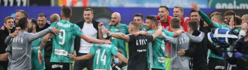 """Legia w Gdańsku bez wielu podstawowych graczy. """"Szykuje się debiut"""""""