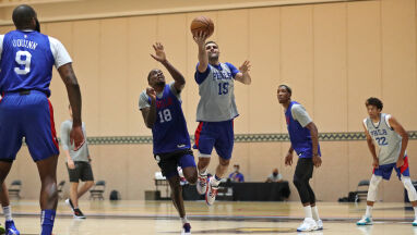 NBA przetestuje krótsze kwarty