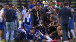 FC Porto mistrzem Portugalii w sezonie 2019/2020