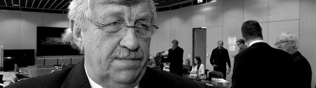 Niemiecki polityk zamordowany. Policja zatrzymała podejrzanego