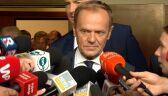 Tusk: istota komisji śledczej polega na tym, aby ci, którzy nie mają władzy, mogli władzę kontrolować