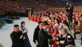 Wizyta prezydenta Chin w Korei Północnej