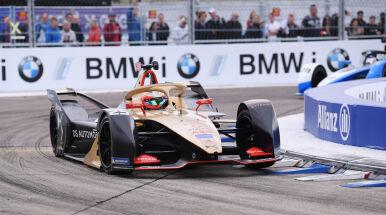 Ostatni europejski wyścig przed finałem sezonu Formuły E w Nowym Jorku