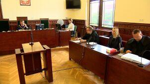 Byli policjanci skazani w związku ze śmiercią Igora Stachowiaka