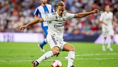 Atletico kupiło piłkarza Realu