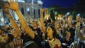 Kolejna demonstracja w Tbilisi