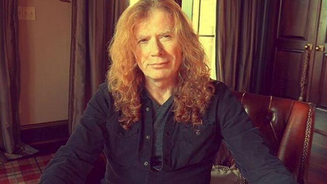 Legenda metalu choruje na raka. Były gitarzysta zespołu Metallica opublikował oświadczenie