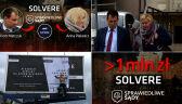 Założyciele spółki Solvere znów w KPRM