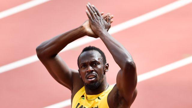 Apelacja odrzucona. Bolt nie odzyska złota