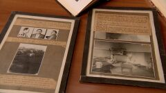 Informacje na temat Franza Thama, które zachowały się w archiwum, są szczątkowe