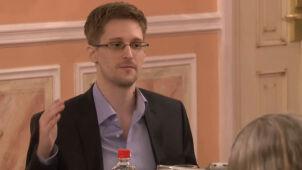 Nigdy nie narzekał? Bitwa na maile między Snowdenem  a Waszyngtonem