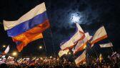 """Rok po aneksji Krymu. """"Z pewnością to będzie jedno z najważniejszych świąt w Rosji"""""""