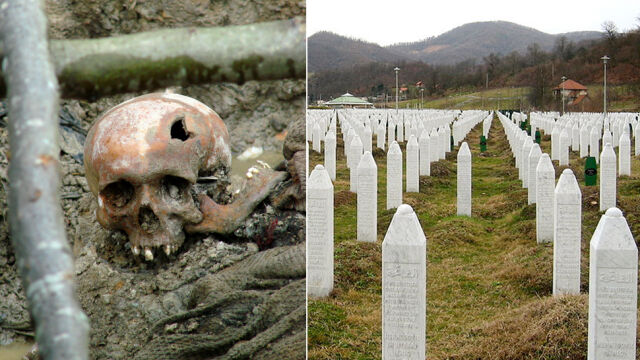"""Premier Serbii chce jechać do Srebrenicy. """"Jeśli warunki będą spełnione"""""""