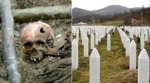 Rosja odrzuciła projekt rezolucji ws. Srebrenicy.