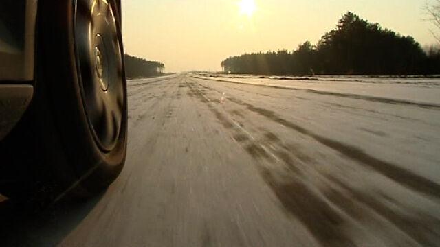 Autostrada w budowie, ale minister chce wpuścić auta