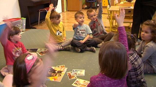 5-latki do przedszkola, 6-latki do szkoły obowiązkowo za 2 lata