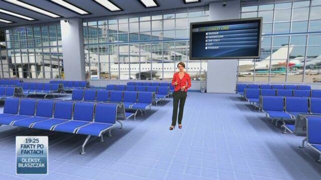 Dlaczego i jak będzie przebiegał remont lotniska na Okęciu (TVN24)