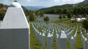 Karadżić o Srebrenicy: dzieło obłąkanego szaleńca, idiotyzm