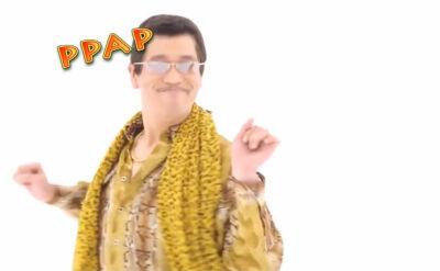 """""""Ananas"""" bije rekordy popularności. Hit na miarę Gangnam style"""