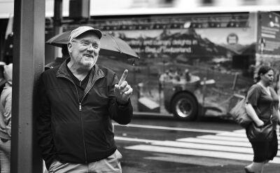 Zmarł niemiecki fotograf mody Peter Lindbergh