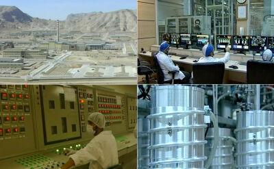 Iran rozpocznie prace nad nowymi wirówkami wzbogacającymi uran