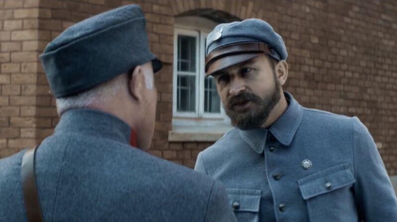 """Odbyła się premiera filmu Michała Rosy """"Piłsudski"""""""