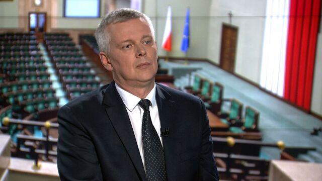 """""""Kidawa-Błońska nie będzie kandydatem malowanym"""""""