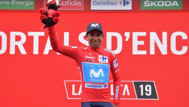 Nairo Quintana oficjalnie zmienia barwy.