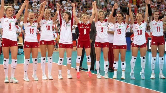 """Siatkarki powalczą o medal w szczęśliwej Turcji. """"Piszemy swoją historię"""""""