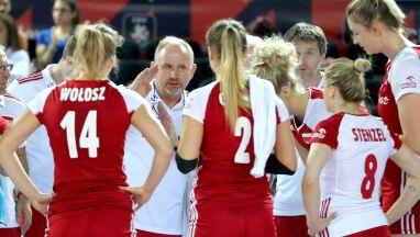 Polki czwarte w mistrzostwach Europy.