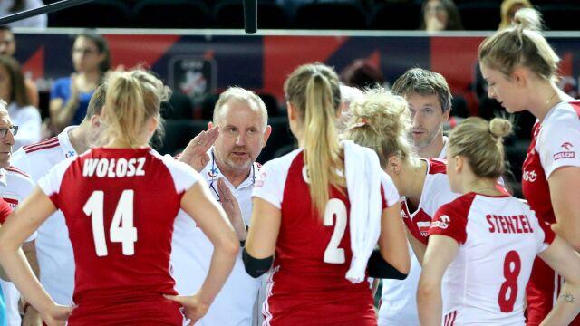 """Polki czwarte w mistrzostwach Europy. """"Jeszcze będziemy się cieszyć z medali"""""""