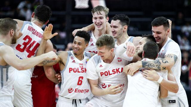 Polacy awansowali do ćwierćfinału mistrzostw świata. Pomogła Argentyna