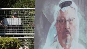Kary śmierci za zabójstwo dziennikarza.