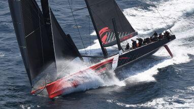 Australijski jacht pierwszy na mecie regat Sydney-Hobart