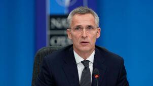 Szef NATO gotowy spotkać się  z Putinem.