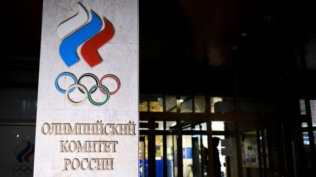 """Rosja nie odpuszcza igrzysk. """"Zrobimy wszystko, aby wystartować pod naszą flagą"""""""