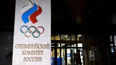Rosja nie odpuszcza igrzysk.