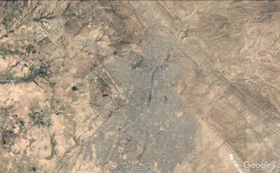 Atak rakietowy na bazę USA w Kirkuku. Zginął cywilny pracownik misji