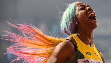 Gwiazda sprintu popędzi po dwa olimpijskie złota.