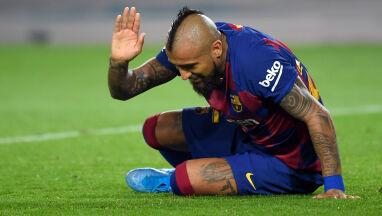 Piłkarz Barcelony domaga się zaległych premii. Klub zaskoczony